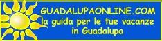 Guadalupaonline.com la guida per le tue vacanze in Guadalupa