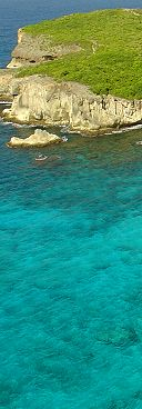Panorama Guadalupa - Guadeloupe