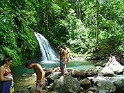 sport and activities guadeloupe