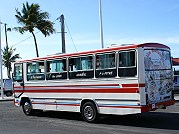 bus guadeloupe